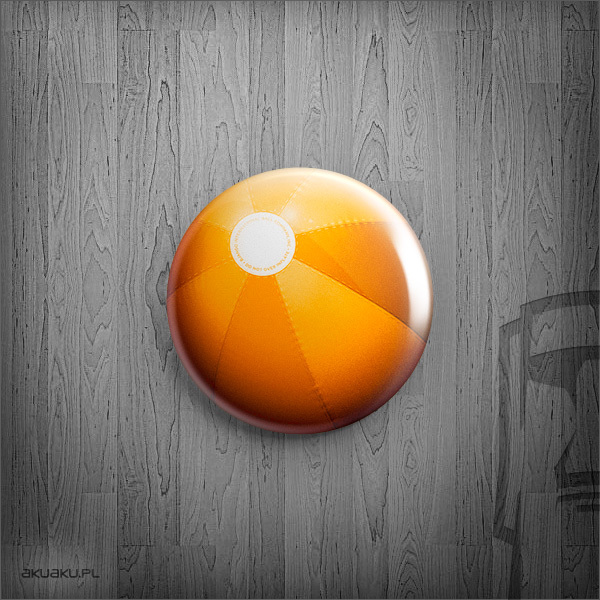 WKW02402 - circballorange