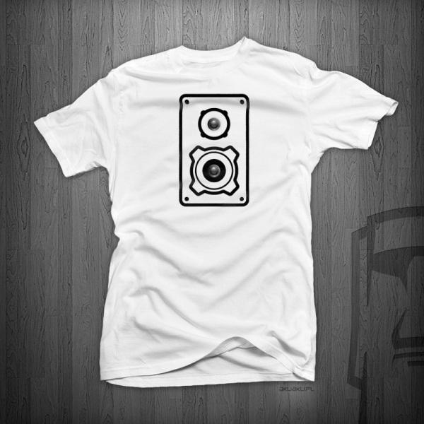 WK032 - loudspeak-M1