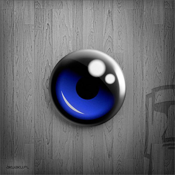 WKW01310 - eyedarkblue