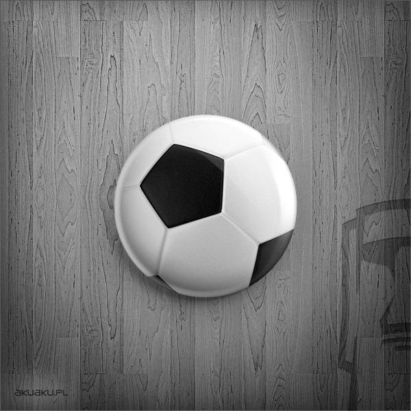 WKW01601 - soccball