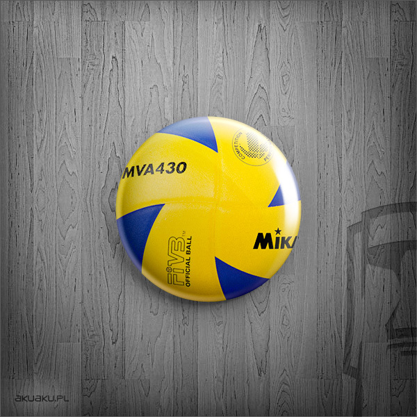 WKW01801 - vollball