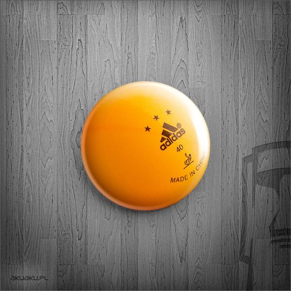 WKW02501 - pingballorange