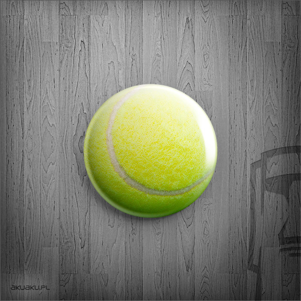WKW02503 - tennball