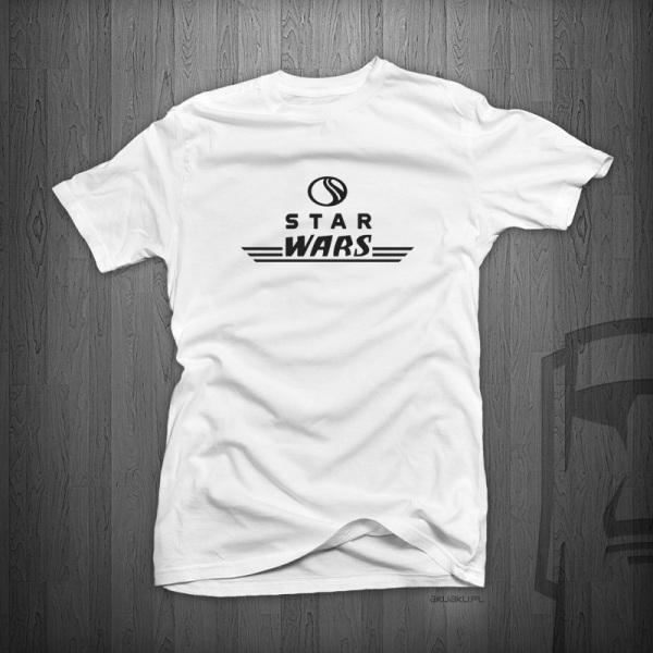 K064 WARSTAR MESKA WHITE BLACK